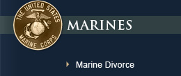 Marine Divorce