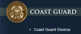 Coast Guard Divorce
